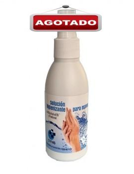Gel Hidroalcohólico para la desinfección de manos