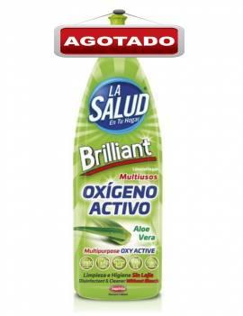 Limpia Hogar para todas las superficies de tu hogar limpia y desinfecta