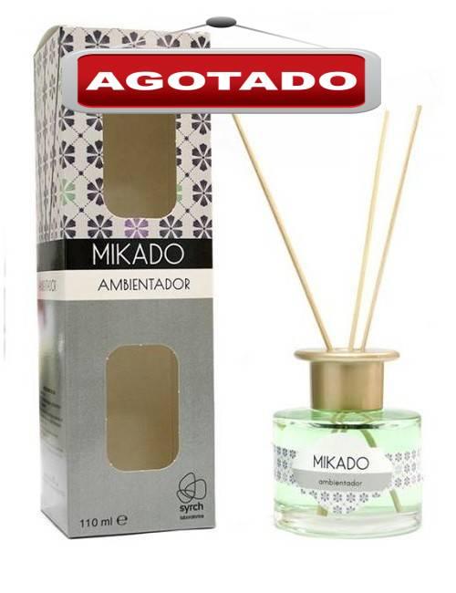 Mikado para hogar con aroma a Canela