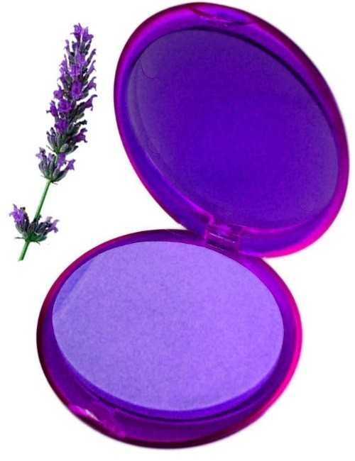 Papel de Jabón para llevar a donde tu vallas aroma a Lavanda