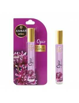 Perfume de mujer marca Ambar con olor a Opium