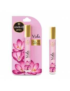 Perfume de mujer marca Ambar con olor a LA VIE EST BELLE de LANCOME