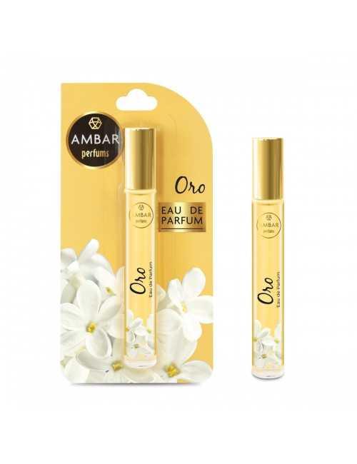 Perfume de mujer marca Ambar con olor a J´ADORE de Dior