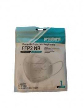 Mascarilla FFP2 para protegerte contra el covid-19