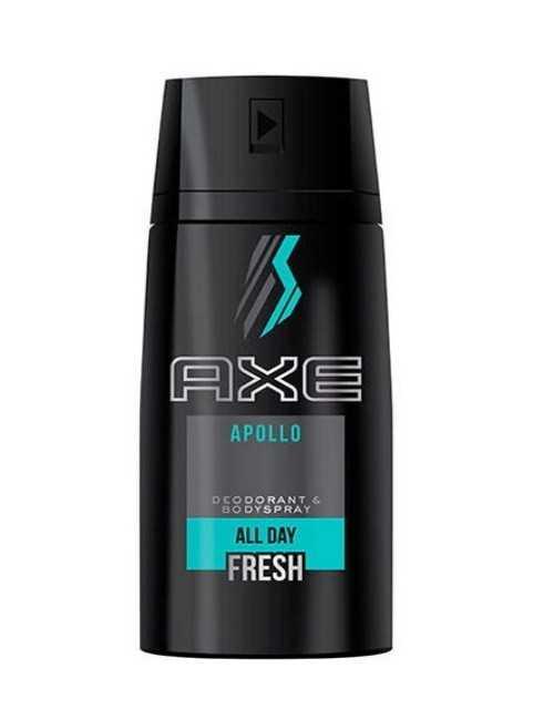 Desodorante para hombre Axe aroma fresco