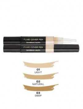 Fluid Cover Pen Corrector...