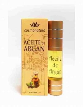 Aceite de Argán Puro 100%...