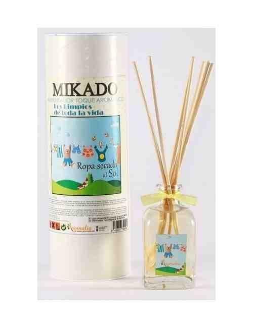 Ambientador para el hogar formato Mikado