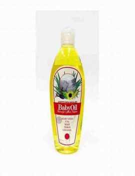 Aceite para Masajes Baby...