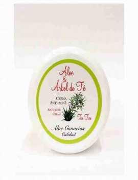 Crema Aloe Vera + Arbol del...