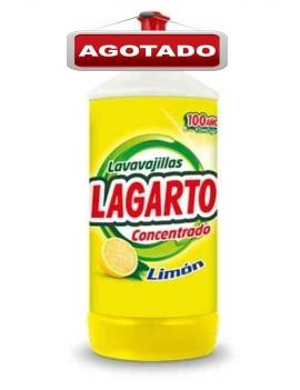 LAGARTO VAJILLAS ULTRA 750...