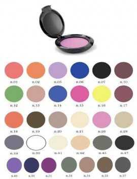 Compact Eyeshadow