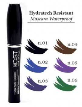 Hydratech Resistant Mascara...