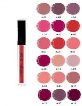 Mat Liquid Lipstick