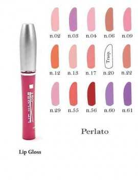 Lip Gloss Perlato