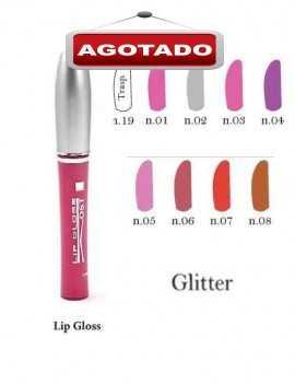 Lip Gloss Glitter