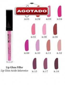 Lip Gloss Acido Ialuronico