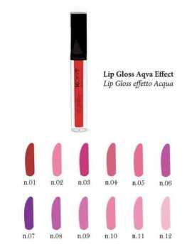 Lip Gloss Aqva Effect