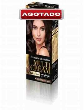 Tinte Capilar Multi Cream...