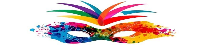 Maquillaje de Carnaval| Perfumes.tienda | Tu perfumería online