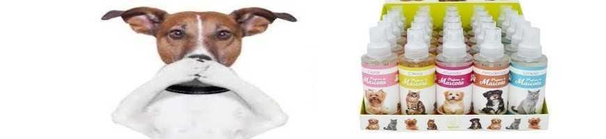 Perfumes y colonias para perros y mascotas %separator% %shop-name%