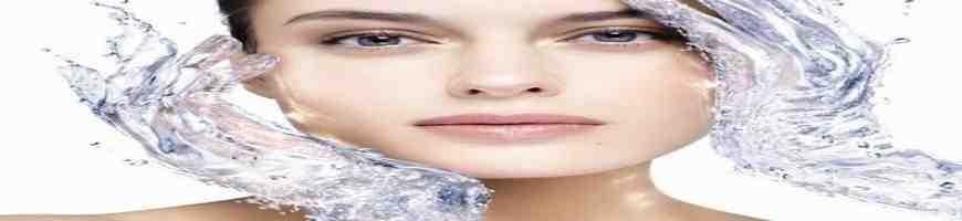 Tratamientos hidratantes y nutritivos